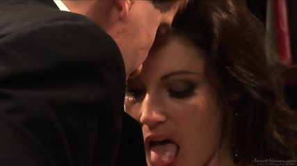 Boss' Dick Is Her Favourite - scene 6