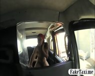 Tiny Black Girl Pussy Fucked With Fraud Driver In The Cab - scene 11