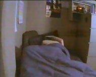 College Couple on hidden Camera - scene 3