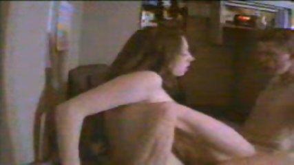 College Couple on hidden Camera - scene 6