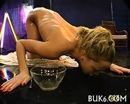 Studs Pissing Wildly On Babe - scene 1