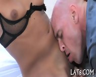 Exquisite And Randy Coitus - scene 8