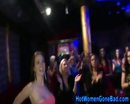 Hot Cfnm Sluts Stroke Rod - scene 9