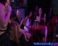 Hot Cfnm Sluts Stroke Rod - scene 11