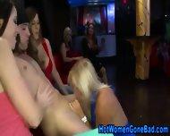 Hot Cfnm Sluts Stroke Rod - scene 12