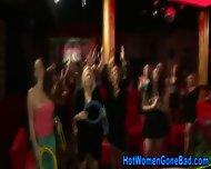 Hot Cfnm Sluts Stroke Rod - scene 7
