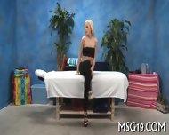 Deep Pussy Massage For Hottie - scene 1