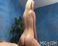 Deep Pussy Massage For Hottie - scene 12