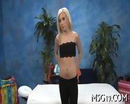 Deep Pussy Massage For Hottie - scene 6