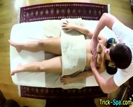 Cute Babes Tit Massaged - scene 2