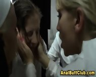 Nuns Ass Toy Sinning Slut - scene 9