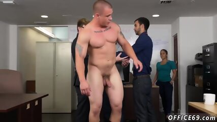 Straight guy caught fucking gay man Teamwork makes wishes come true