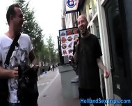 Real Prostitute Blows - scene 3