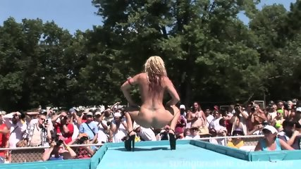Naked Girl Parade - scene 10