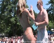 Naked Girl Parade - scene 4