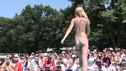 Naked Girl Parade - scene 5