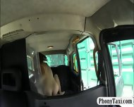 Redhead Amateur Girl Fucked On Camcorder For A Free Fare - scene 12