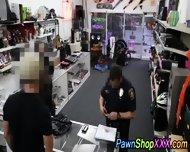 Amateur Slut In Glasses - scene 1