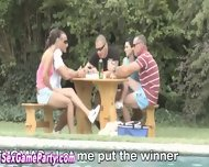 Pornstars Sex Party Game - scene 4