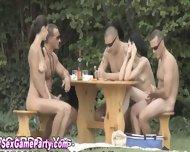 Pornstars Sex Party Game - scene 5