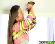 Handjob Hottie Massages - scene 6