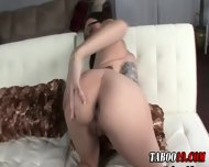 Pov Step Teen Masturbates - scene 8
