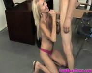 Granny Hj Teacher Amateur Facialized - scene 3