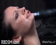 Torturing Beauty's Fuck Holes - scene 1