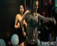 Explicit And Brazen Group Pleasuring - scene 4