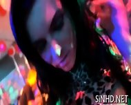 Sensational And Wild Orgy Party - scene 9