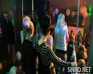 Sensational And Wild Orgy Party - scene 4