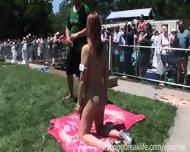 Naked Chicks - scene 7