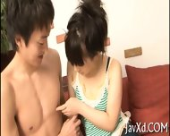Pussy Dildoed And Fucked - scene 1