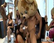 Horny Darlings With Wild Needs - scene 8