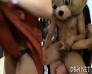 Horny Darlings With Wild Needs - scene 10