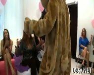 Horny Darlings With Wild Needs - scene 5