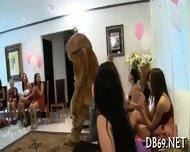 Horny Darlings With Wild Needs - scene 6