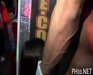 Filthy Hot Sex Partying - scene 11