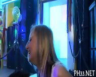 Filthy Hot Sex Partying - scene 6