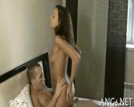 Deep Pussy Hammering - scene 12