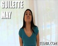 Naughty Seduction From Wild Teen - scene 1