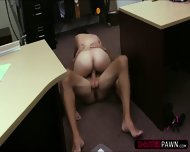 Sexy Cuban Chick Wants To Sell An Old Tv For 300 Bucks Gets Fucked - scene 9