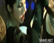 Explicit And Wild Club Pleasuring - scene 6