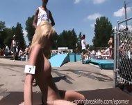 Spread Legs - scene 9
