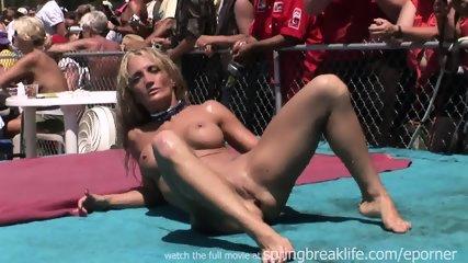 Spread Legs - scene 6