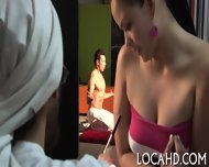 Hot Chick Loves Massive Dongs - scene 6