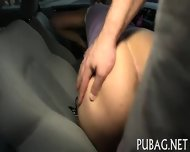 Vulgar Cock Sucking Delights - scene 5