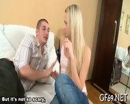Robbing Babe Of Her Innocence - scene 5