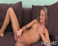 Raucous Drilling For Cute Babe - scene 10