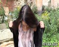 Divine Pleasuring From Lovely Babe - scene 5